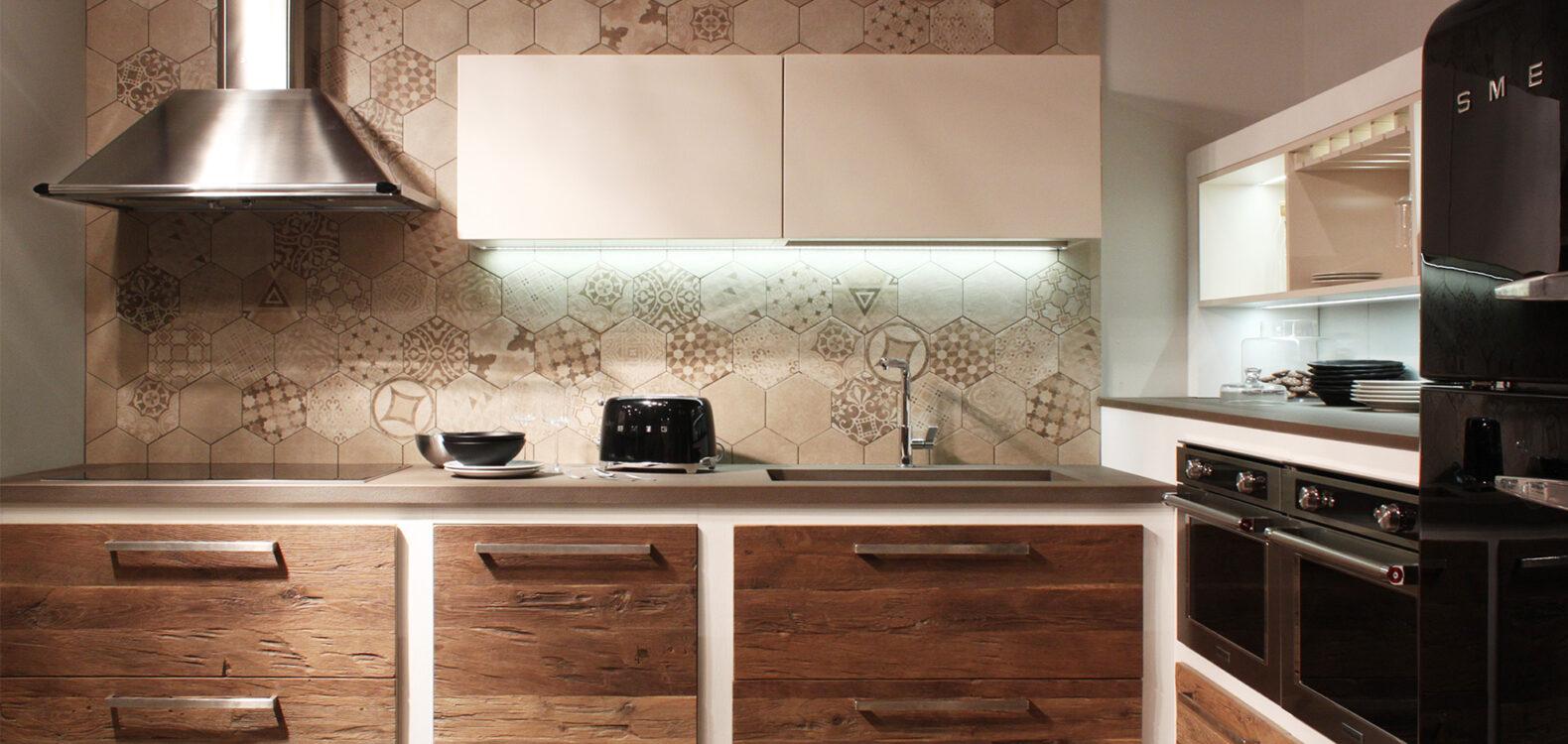 Forno Cucina In Muratura cucina in muratura moderna: cucina mater - l'artigiano